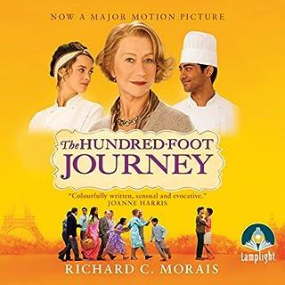 The Hundred-Foot Journey cover art