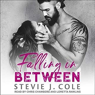Page de couverture de Falling in Between