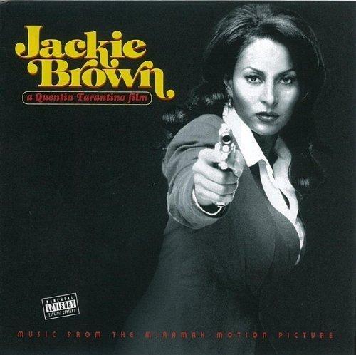ジャッキー・ブラウン(オリジナル・サウンドトラック) <OST1000>