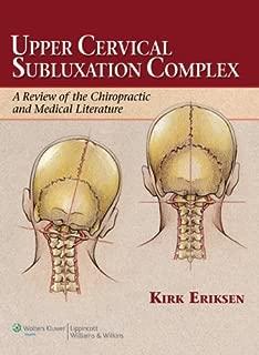 Best cervical subluxation complex Reviews