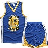 Conjunto de camisetas de baloncesto para niños y niñas: 1x Camiseta de baloncesto; Pantalones cortos 1xSport. Lavado a mano y lavado a máquina disponibles