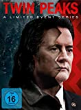 Twin Peaks - A Limited Event Series [Alemania] [DVD]