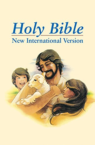 Compare Textbook Prices for NIV, Children's Bible, Hardcover  ISBN 9780310763420 by Zondervan