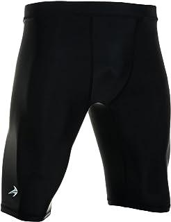 CompressionZ Men's Compression Shorts Performance Series Sports Short