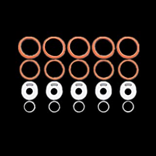 5 Sets TFV8 Big Baby Oring Silicone Seals Gasket Cloud Beast O Rings Rubber Bands (TFV8 Big Baby orings(5 Sets))