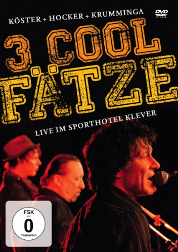 Köster, Hocker, Krumminga - 3 coole Fätze