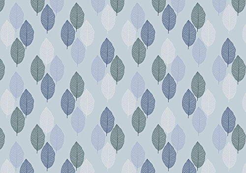 Welt-der-träume | papier peint intissé 130 g/m² | | | 11725 _ Ven-aw | papier peint Revêtement mural parties House HO, bleu, V4 (254cm. x 184cm.)