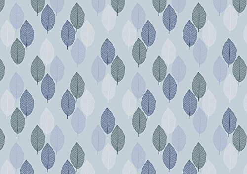 Welt-der-träume | papier peint intissé 130 g/m² | | | 11725 _ Ve-aw | papier peint Revêtement mural parties House HO, bleu, VEXXXXXL (520cm. x 318cm.)