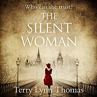 The Silent Woman                   By:                                                                                                                                 Terry Lynn Thomas                               Narrated by:                                                                                                                                 Jan Cramer                      Length: 7 hrs and 36 mins     22 ratings     Overall 4.0