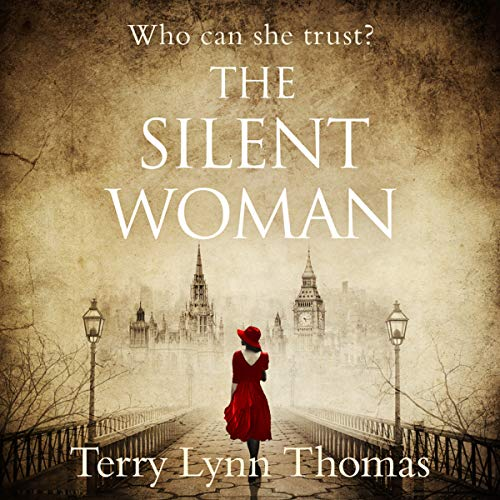 Couverture de The Silent Woman