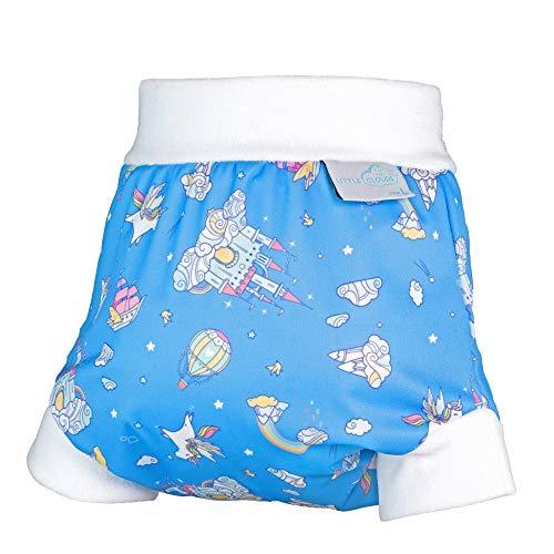 Little Clouds – Couvre-pantalon (slips) – Cadenas