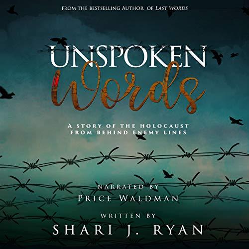 Unspoken Words cover art