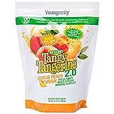 BTT 2.0 - Peach Citrus Fusion - Gusset Bag (960g)