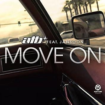Move on (feat. Jansoon)