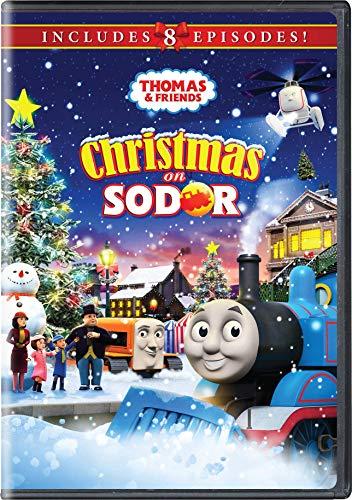 Thomas & Friends: Christmas on Sodor