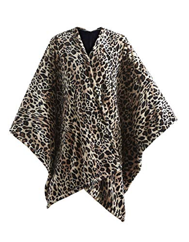 manta leopardo fabricante MP2