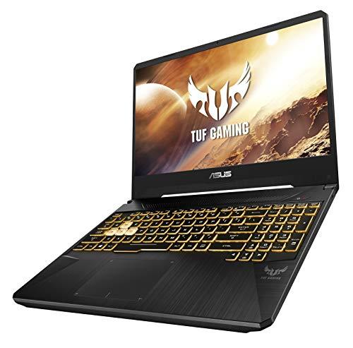 ASUS ゲーミングノートパソコン TUF Gaming FX505DT (AMD Ryzen5 3550H + Radeon Vega 8 グラフィックス/16...