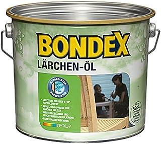 Bondex Lärchenöl 2,5 L