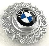 BMW (88-95 Models Wheel Center Caps (x4) BBS Wheels (Style 5) Genuine