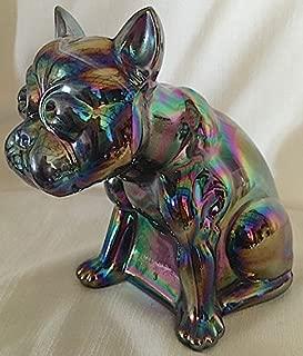 Bulldog - American Made (Black Amethyst Carnival)