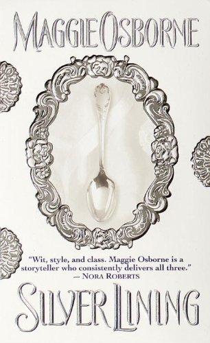 Silver Lining: A Novel (English Edition)