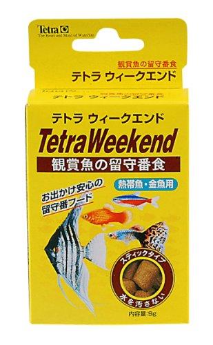 テトラ (Tetra) ウィークエンド