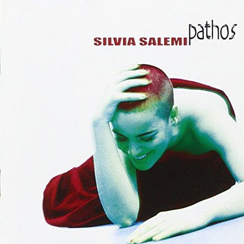 Silvia Salemi Pathos - novo lacrado original