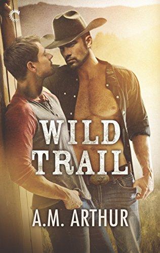 Wild Trail: A Gay Cowboy Romance (Clean Slate Ranch)