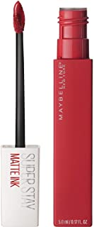 Maybelline New York Maybelline Super Stay 24H Matte Ink Lipstick - 5 ml, 20 Pioneer