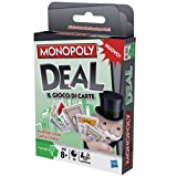 Hasbro Monopoly Giochi di società