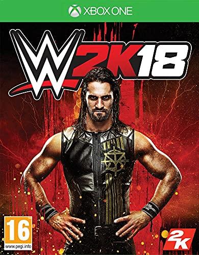 WWE 2K18 - Xbox One [Importación francesa]