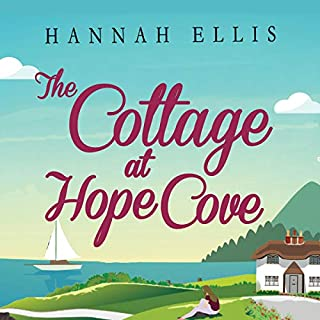 The Cottage at Hope Cove: A Wonderfully Uplifting Holiday Romance                   By:                                                                                                                                 Hannah Ellis                               Narrated by:                                                                                                                                 Katie Villa                      Length: 7 hrs and 7 mins     1 rating     Overall 5.0