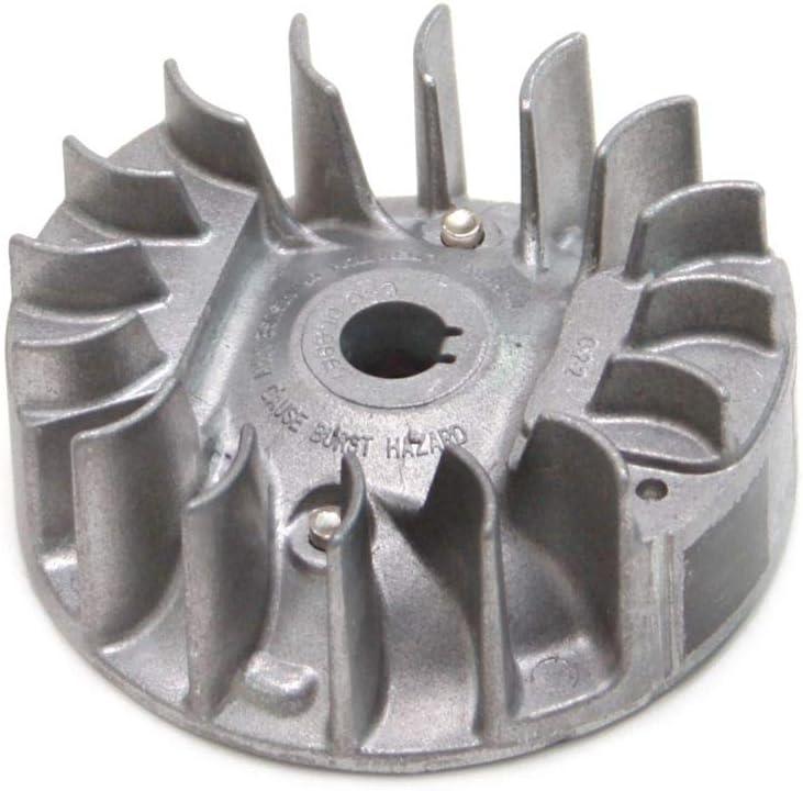 Clearance SALE Limited time Husqvarna Max 80% OFF 577235901 Line Trimmer Flywheel Genuine Engine Origina