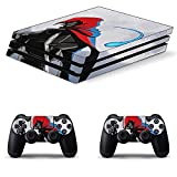 Aragami Ninja PS4 controller and console skin sticker protective cover wireless/wired gamepad controller Full body skin Body Vinyl Sticker Decal Cover Skin