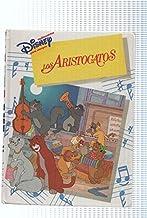 10 Mejor Audiocuentos Disney Los Aristogatos de 2020 – Mejor valorados y revisados