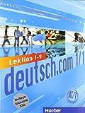 DEUTSCH.COM A1.1 Kursb.+XXL(L.1-9) (Deutch.com Espa)