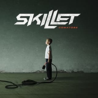 Comatose by Skillet (2006-10-02)