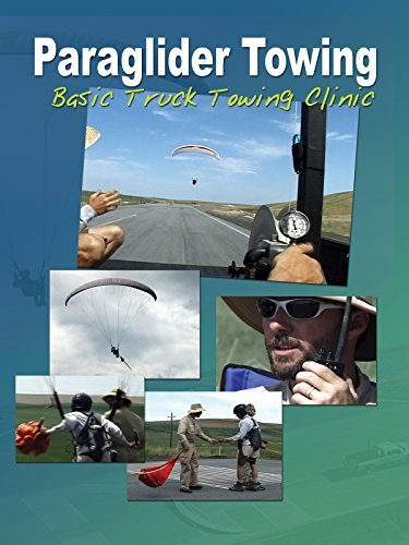 Paraglider Towing [OV]
