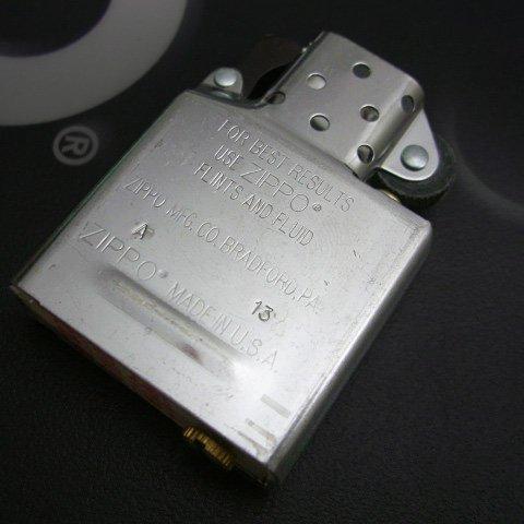 zippo(ジッポー) インサイドユニット レギュラーサイズ