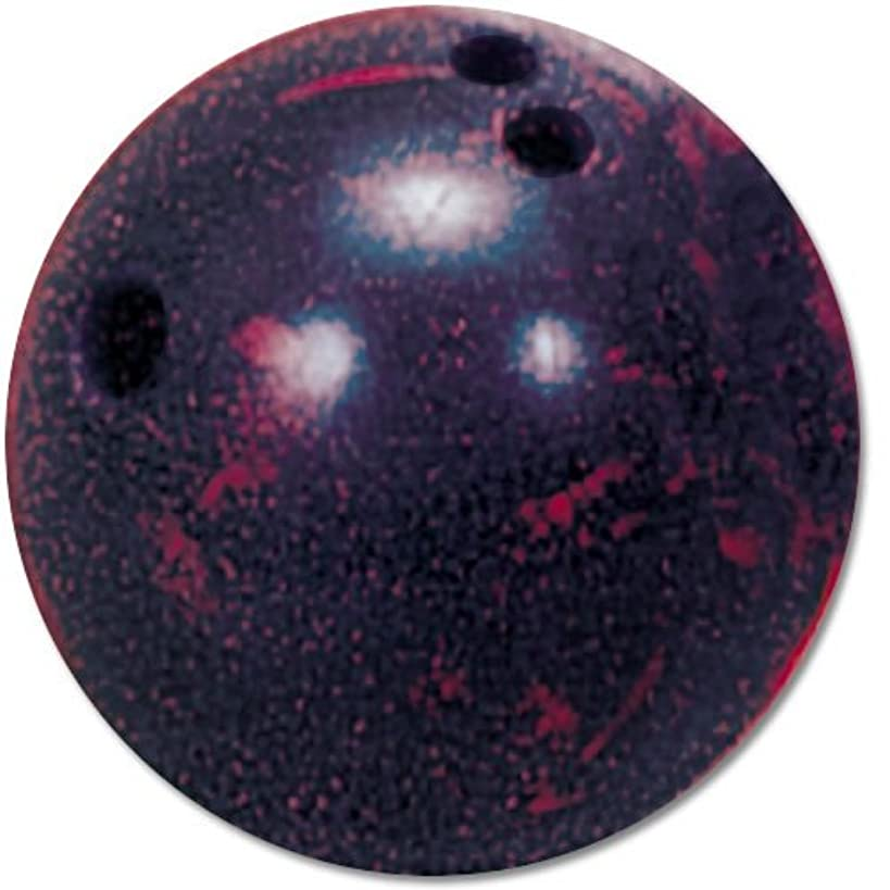 Gamecraft Rubber Bowling Ball gdb1422660043820