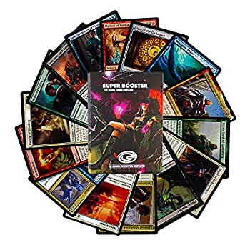 Cosmic Games MTG Super Booster Pack – 15 Rares Guaranteed | Magic The Gathering Cards | Possible Foils Mythics and Planeswalkers | Features Cards from All Sets | All Cards Rare or Better