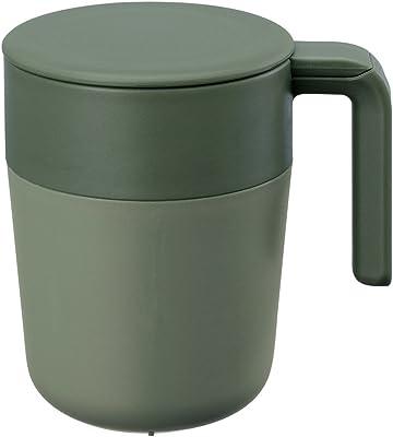Cafe Press Mug Color: Green