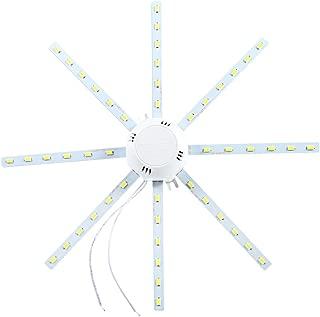 LEORX Luz de Techo LED Lampara de Techo 24W 1920LM 6000K-