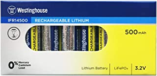 Best lifepo4 rechargeable battery Reviews