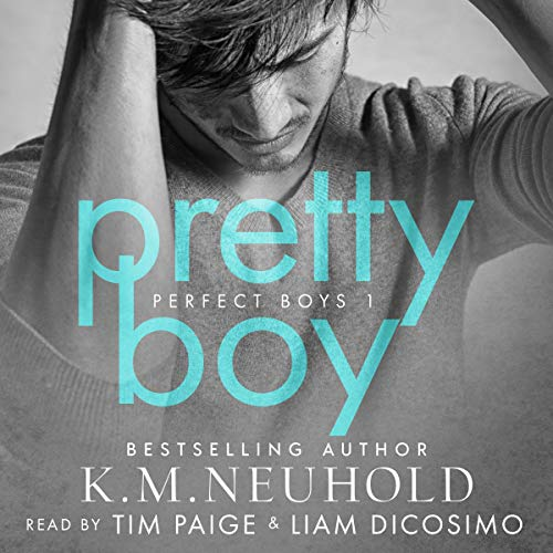 Couverture de Pretty Boy
