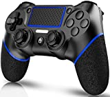 TUTUO Wireless Game Controller Compatible with PS4