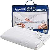 Cubierta de colchón térmico Slumberland fácil - solo