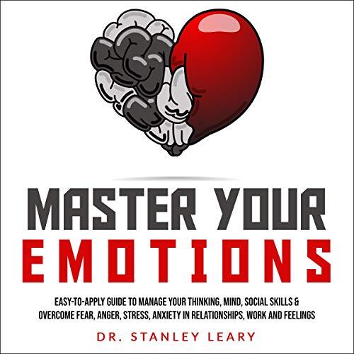 Couverture de Master Your Emotions