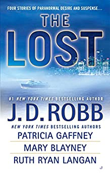 Mass Market Paperback The Lost Book