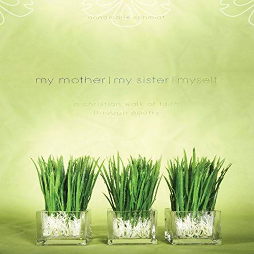 My Mother, My Sister, Myself audiobook cover art